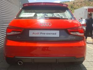 Audi A1 1.0T FSI SE Stronic 3-Door - Image 7