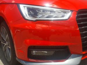 Audi A1 1.0T FSI SE Stronic 3-Door - Image 8