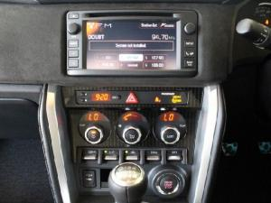 Toyota 86 GT86 - Image 11