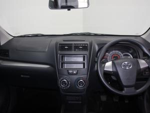 Toyota Avanza 1.3 S - Image 10