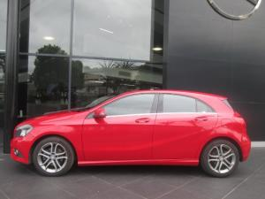 Mercedes-Benz A 180 BE automatic - Image 10