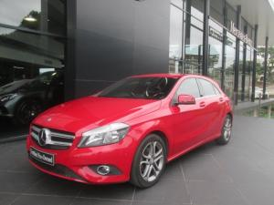 Mercedes-Benz A 180 BE automatic - Image 1