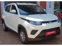 Mahindra KUV 100 1.2 K4+ NXT