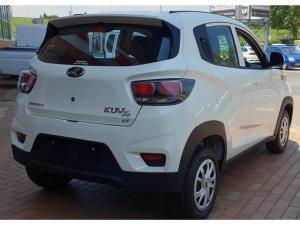Mahindra KUV 100 1.2 K4+ NXT - Image 5