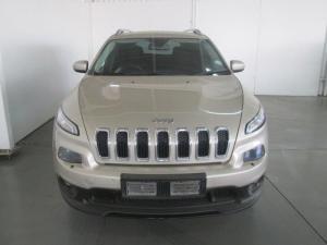 Jeep Cherokee 2.4 Longitude automatic - Image 2