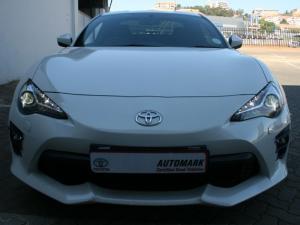 Toyota 86 2.0 High - Image 2