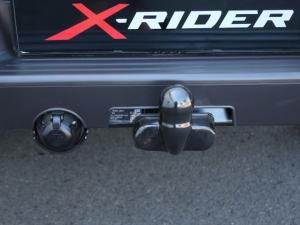Isuzu D-MAX 250 HO X-RIDER 4X4 D/C - Image 4