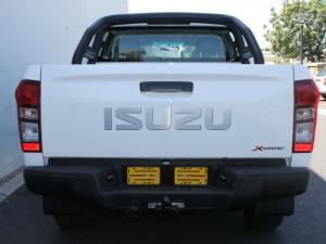 Isuzu D-MAX 250 HO X-RIDER D/C - Image 4