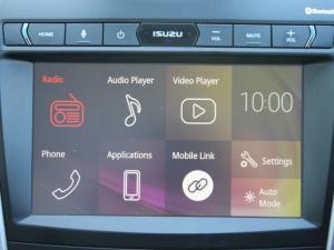 Isuzu D-MAX 300 LX automatic D/C - Image 16