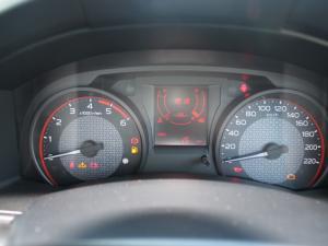 Isuzu D-MAX 250 HO HI-RIDER 4X4 S/C - Image 12