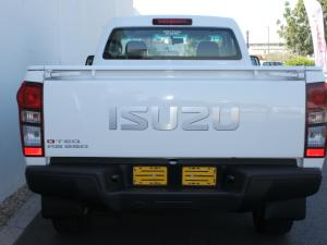Isuzu D-MAX 250 HO HI-RIDER 4X4 S/C - Image 18