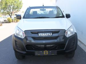 Isuzu D-MAX 250 HO Fleetside Safety S/C - Image 6