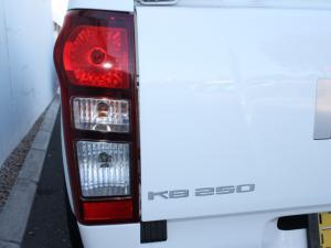 Isuzu D-MAX 250C S/C - Image 4