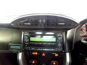 Toyota 86 2.0 - Image 16