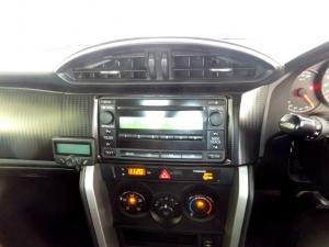 Toyota 86 2.0 - Image 17
