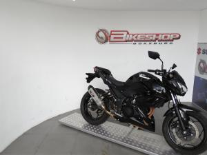 Kawasaki Ninja 300R - Image 2