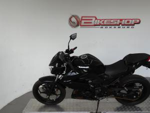 Kawasaki Ninja 300R - Image 4