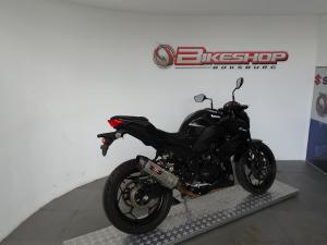 Kawasaki Ninja 300R - Image 5