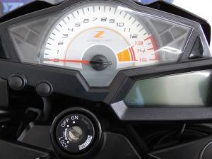 Kawasaki Ninja 300R - Image 6