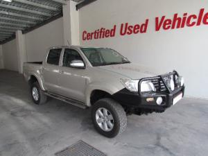 Toyota Hilux 4.0 V6 double cab 4x4 Raider Heritage Edition - Image 1