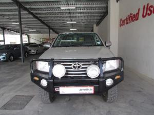 Toyota Hilux 4.0 V6 double cab 4x4 Raider Heritage Edition - Image 2