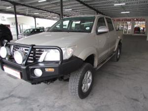 Toyota Hilux 4.0 V6 double cab 4x4 Raider Heritage Edition - Image 6