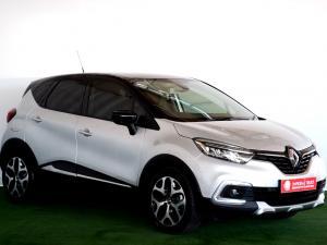 2019 Renault Captur 1.5 dCI Dynamique 5-Door