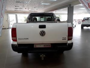 Volkswagen Amarok 2.0TDI 4Motion - Image 3
