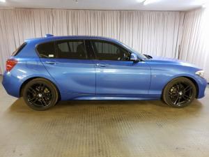 BMW 1 Series 120d 5-door Edition M Sport Shadow auto - Image 2