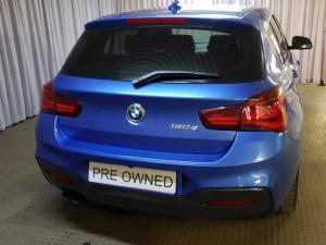BMW 1 Series 120d 5-door Edition M Sport Shadow auto - Image 4