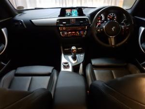 BMW 1 Series 120d 5-door Edition M Sport Shadow auto - Image 6