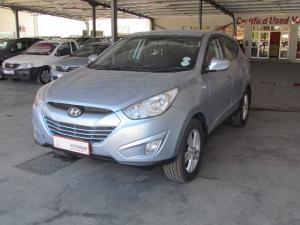 Hyundai ix35 2.0 GL - Image 6