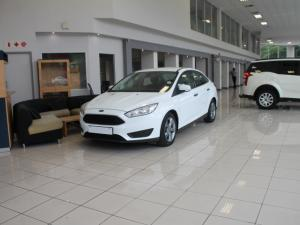 Ford Focus 1.0 Ecoboost Ambiente automatic - Image 1