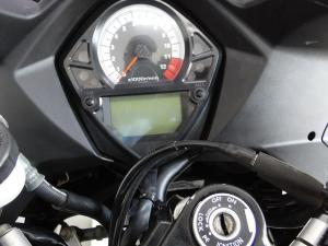 Suzuki SV 1000S - Image 6
