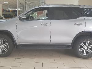 Toyota Fortuner 2.8GD-6 4x4 auto - Image 4