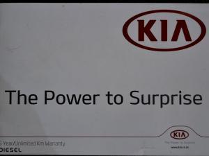 Kia Sorento 2.2D LX automatic - Image 17