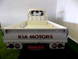 Kia K 2500S/C - Image 6