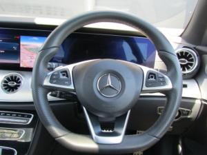 Mercedes-Benz E 220d AMG - Image 12