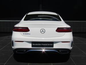Mercedes-Benz E 220d AMG - Image 5