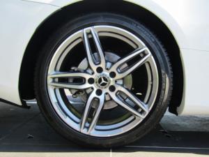 Mercedes-Benz E 220d AMG - Image 8