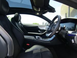 Mercedes-Benz E 220d AMG - Image 9