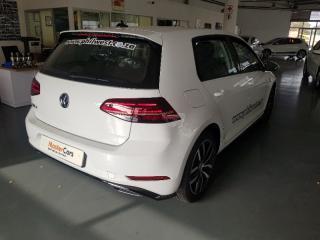 Volkswagen Golf VII 1.4 TSI Comfortline DSG