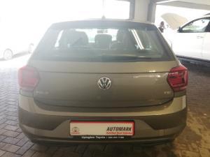 Volkswagen Polo hatch 1.0TSI Trendline - Image 3