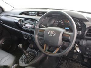 Toyota Hilux 2.4GD - Image 7