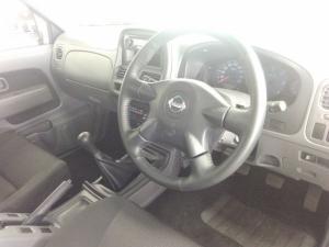 Nissan Hardbody NP300 2.5TDi HI-RIDERS/C - Image 11