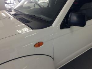Nissan Hardbody NP300 2.5TDi HI-RIDERS/C - Image 18