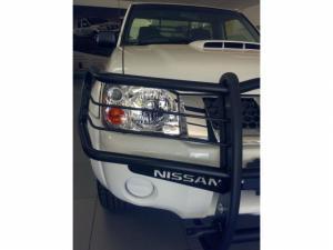 Nissan Hardbody NP300 2.5TDi HI-RIDERS/C - Image 4