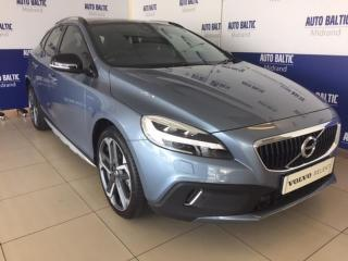 Volvo V40 CC D3 Inscription Geartronic