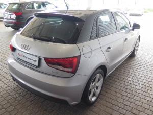 Audi A1 Sportback 1.0T FSI SE Stronic - Image 6