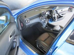 Mercedes-Benz A 180 CDI BE AMG Sport - Image 10